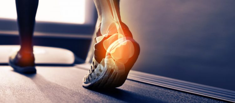 Exercises to help strengthen your feet and ankles
