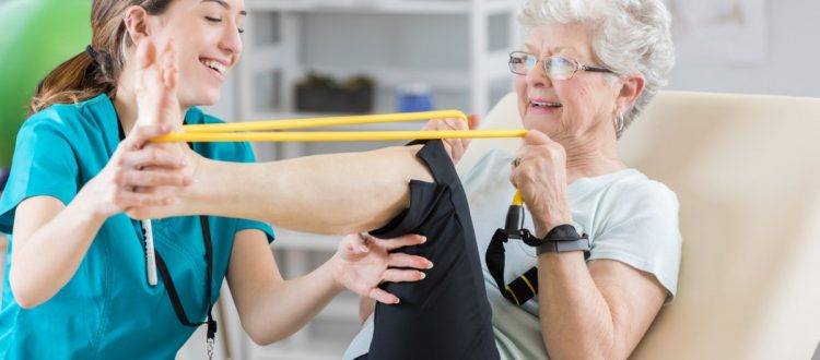How Physiotherapy Can Help Rheumatoid Arthritis